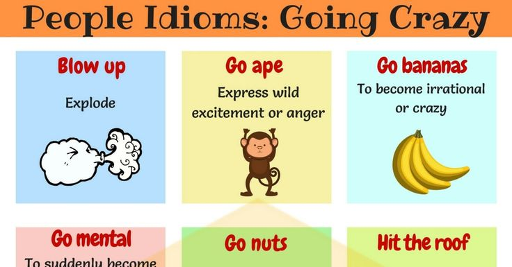 10 idioms with meaning and example