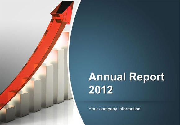 financial report executive summary example