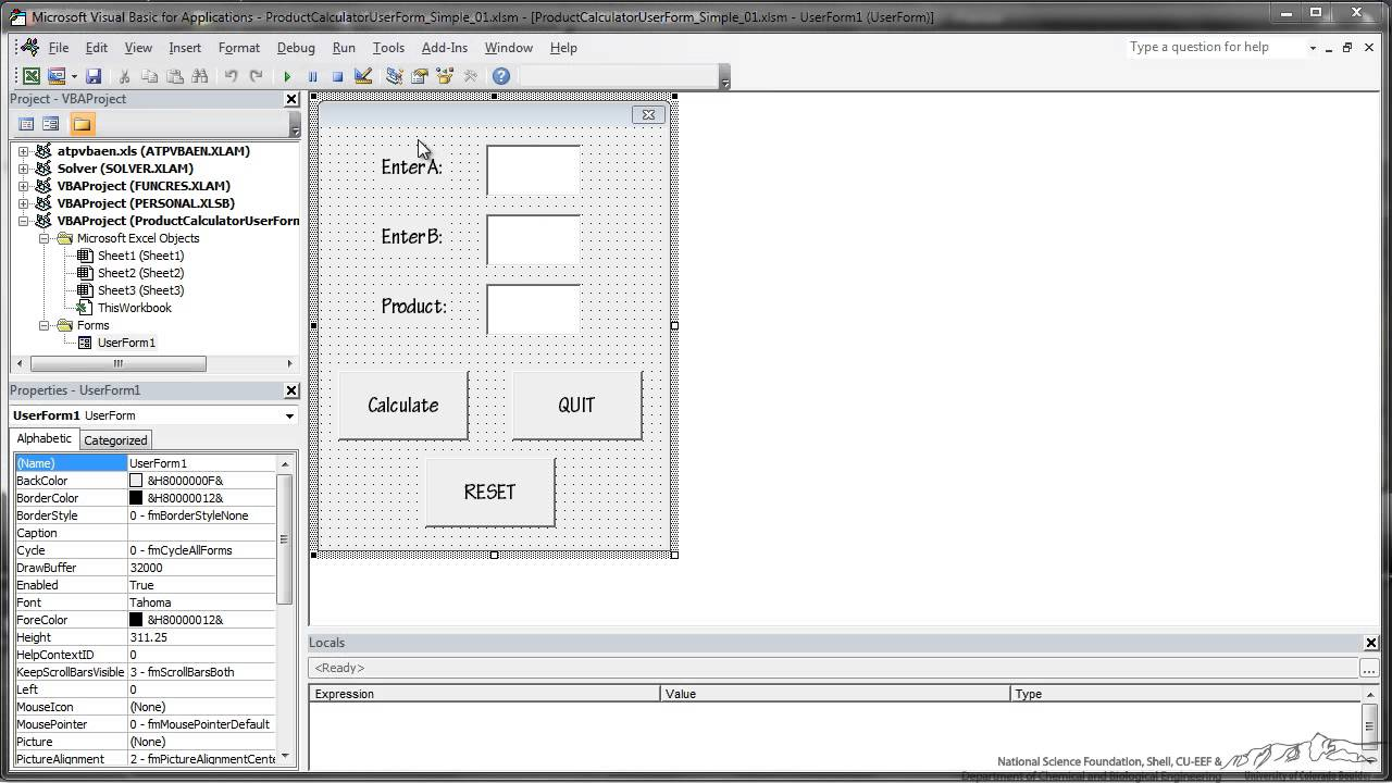 input box in vb example
