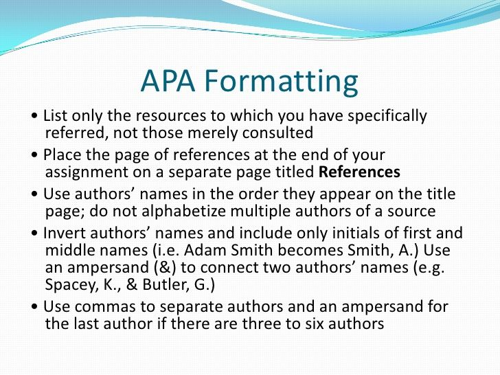 apa in text citation paragraph example