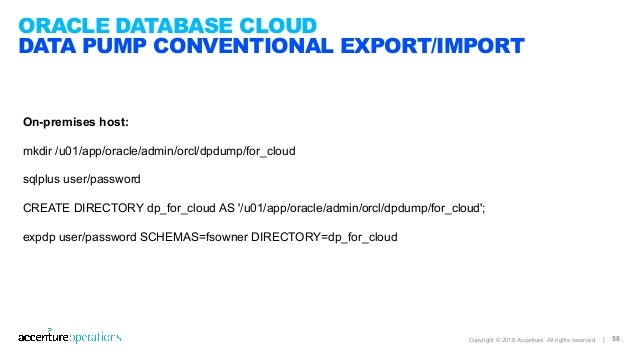 oracle database date format example