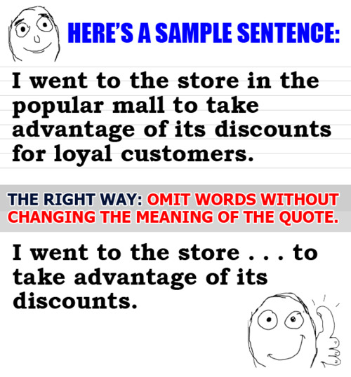 example of a sentence with distinguished