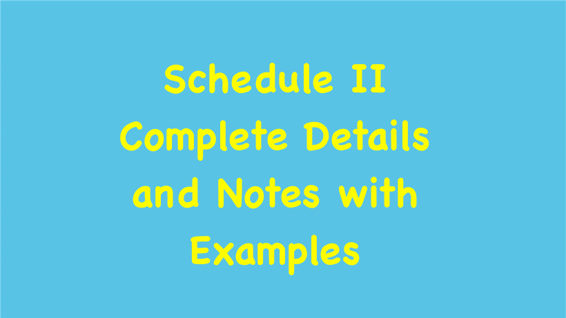 example of completed consignment note