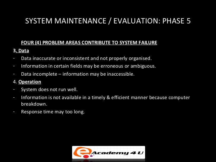 information system implementation plan example