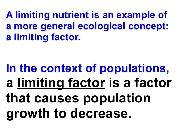 which is an example of a density-dependent factor quizlet
