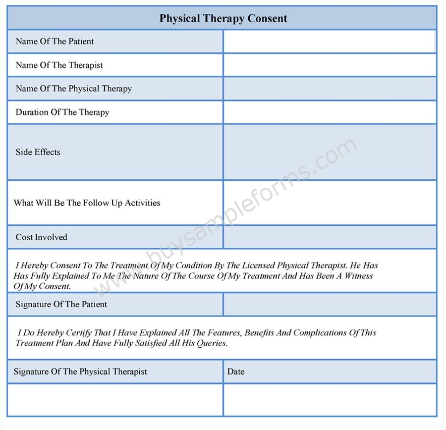 physical therapy business plan example