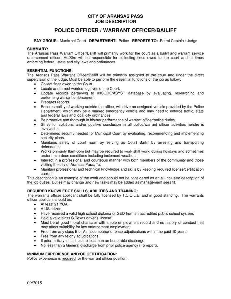 self assessment for it jobs example