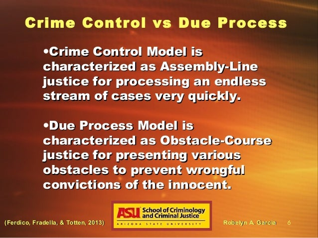 procedural justice wongful convictions are an example of