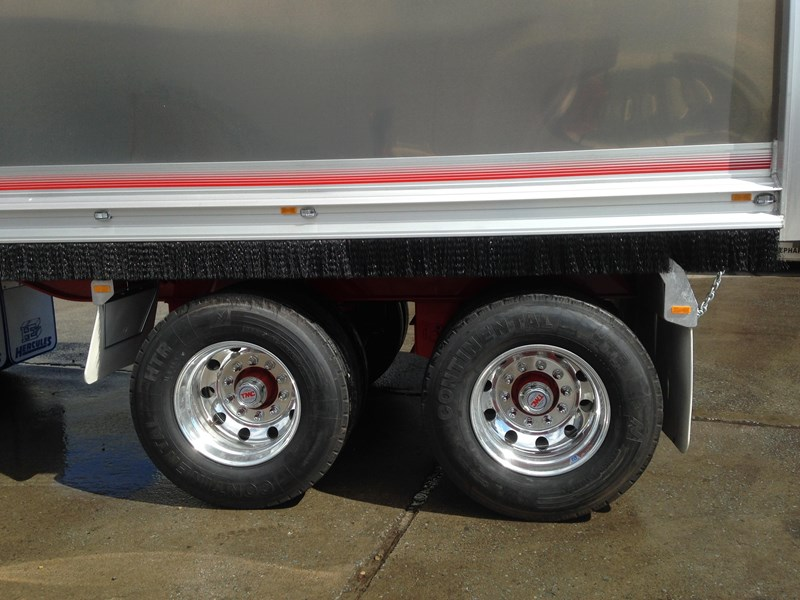example 5 tonne per axle truck