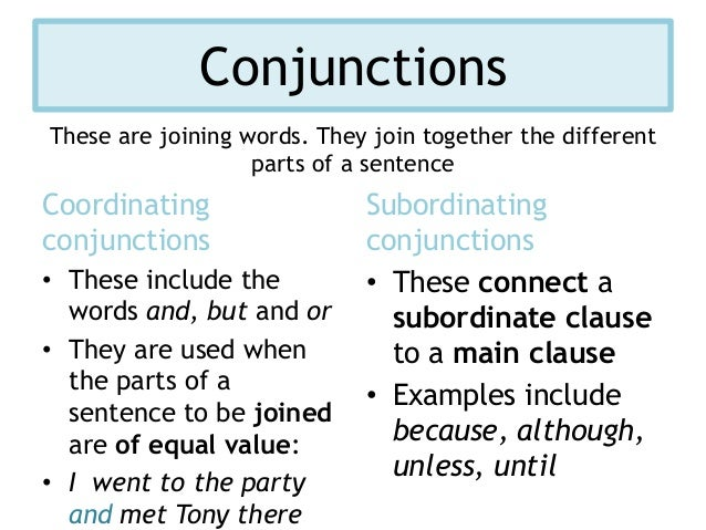 which of these is an example of relative language