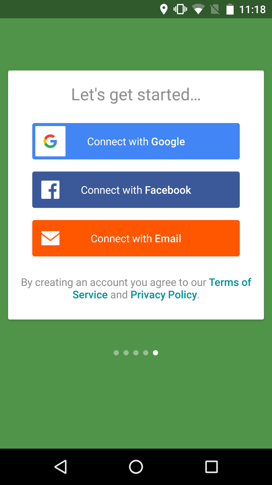 google plus sign in android example