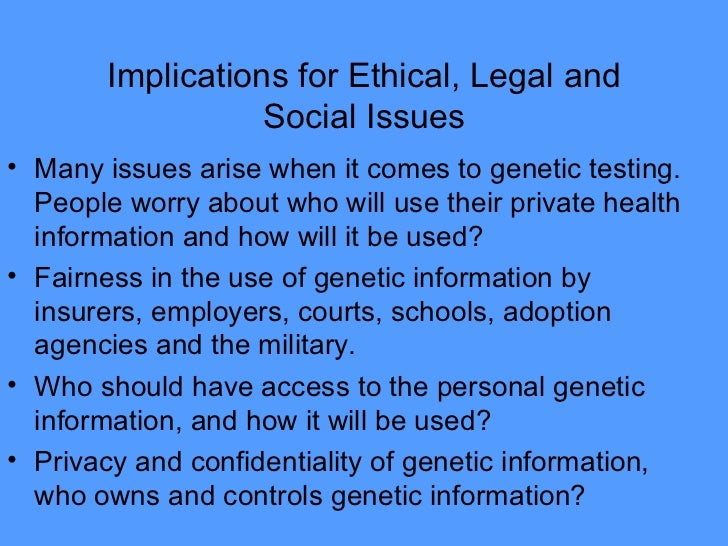 example of ethical use of information