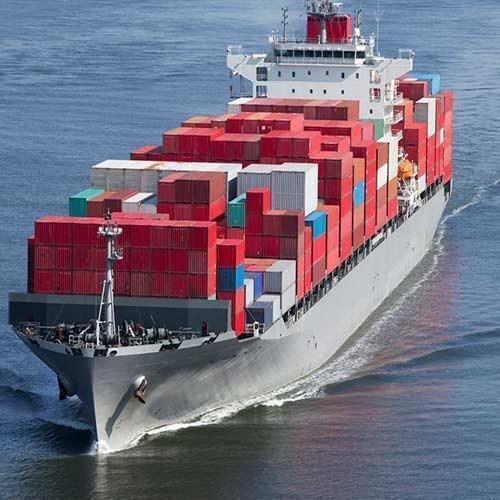example of things transported by ocean freight