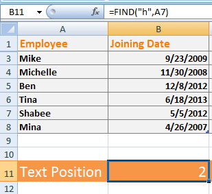 example of if function in excel 2007
