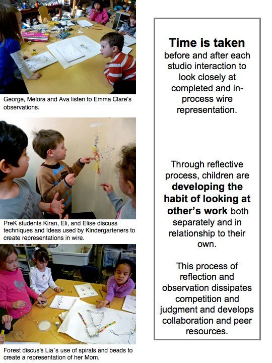 example of working collaboratively with others