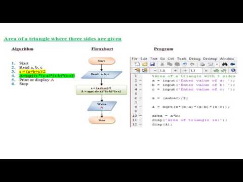 load flow example in matlab