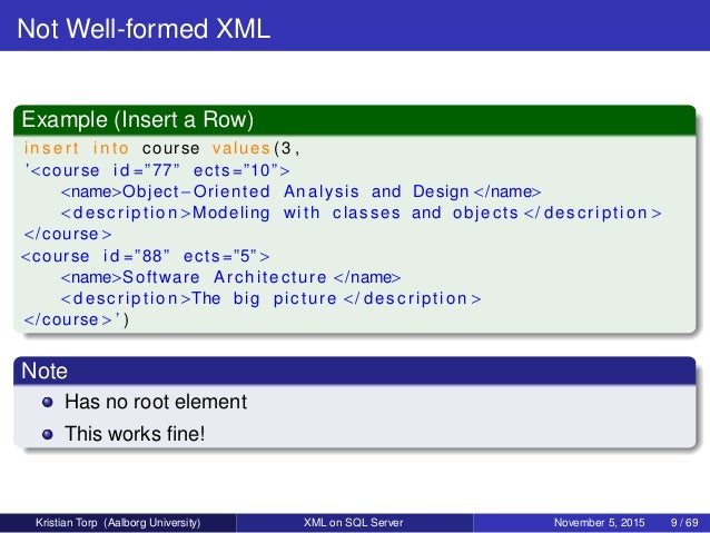 xml xpath example c w14